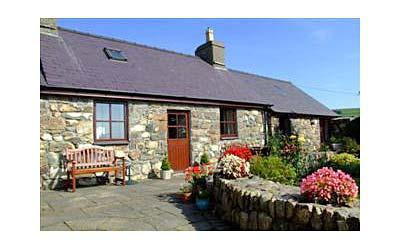 Aberdaron bed and breakfast