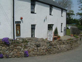 Cilan Bed and Breakfast