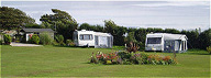 Caravan and camping site Mynytho Abersoch North Wales WiFi Hotspot